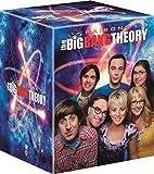 The Big Bang Theory - Saisons 1 à 8 (dvd)