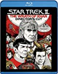 Star Trek 2 - The Wrath Of Khan (Dire...
