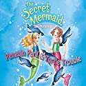 The Secret Mermaid: Penguin Peril & Turtle Trouble (       UNABRIDGED) by Sue Mongredien Narrated by Eva Haddon