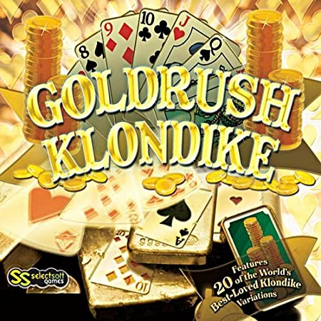 Goldrush Klondike [Download]