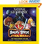 National Geographic Angry Birds Star...