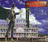 The Angel And The Gambler (Part 2) by Iron Maiden (1998-03-13)