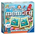 Ravensburger Octonauts Mini Memory