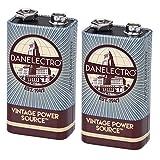 Danelectro 9 Volt Battery DB-2PK