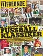 Panini - 11 Freunde Fussball Klassiker Sammelsticker - Album