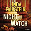 Night Watch: Alexandra Cooper, Book 14 (       UNABRIDGED) by Linda Fairstein Narrated by Barbara Rosenblat