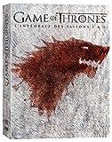 Game of Thrones (Le Trône de Fer) - L'intégrale des saisons 1 & 2 (dvd)