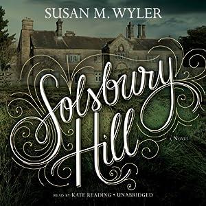 Solsbury Hill Audiobook
