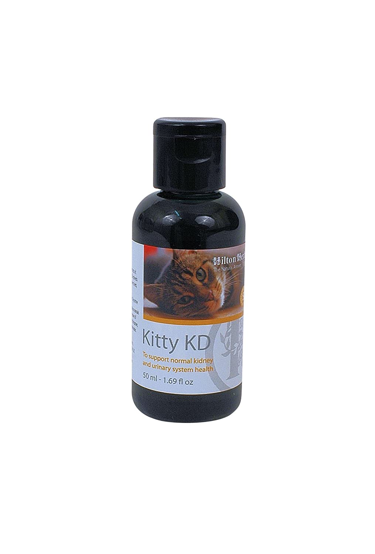 HILTON HERBS Kitty KD 1.69 fl oz ( 50 ml ) Bottle