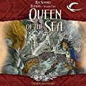 Queen of the Sea: Dragonlance: The New Adventures: Elements Trilogy, Book 2 (       UNABRIDGED) by Ree Soesbee Narrated by Christine Williams