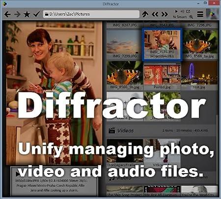 Diffractor [Download]