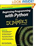 Beginning Programming with Python For...