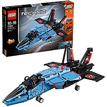 LEGO - 42066 - Technic -  Jeu de construction - Le Jet de Course