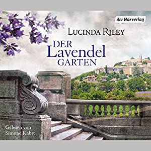Der Lavendelgarten Hörbuch