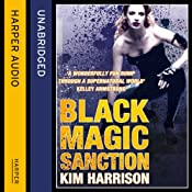 Rachel Morgan: The Hollows (8) - Black Magic Sanction | [Kim Harrison]