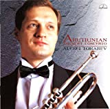 アルチュニアン:トランペット協奏曲ジャケット画像