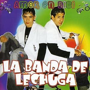 Banda De Lechuga La - Amor En Bici - Amazon.com Music
