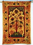 Tree Of Life Tapestry Wall Hanging Ta...