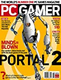 PC Gamer [with CD] (1-year)