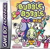 echange, troc Bubble Bobble : Old & New