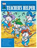 Teachers Helper - Grades 2-3 ed