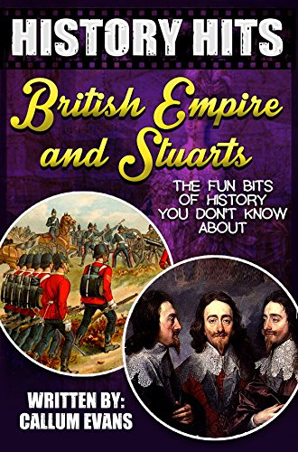 Free Kindle Book : The Fun Bits Of History You Don
