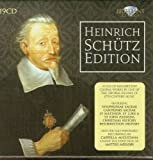 Various Artists Heinrich Schütz Edition