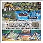 Ein hoheitlicher Besuch / Klaus Lembeck und die List mit der Kuh (Föhrer Legenden 1) |  Ohmuthi