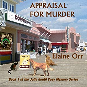 Appraisal for Murder Audiobook