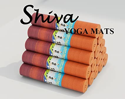 Shiva Yoga Mats How To Choose The Best Yoga Mat For Your