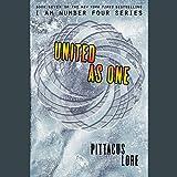 United as One  (Lorien Legacies, Book 7)