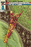 img - for Transformers vs G.I. Joe Volume 3 book / textbook / text book