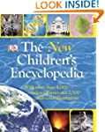 New Children's Encyclopedia Paperback