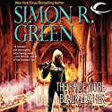 The Bride Wore Black Leather: Nightside, Book 12 Audiobook by Simon R. Green Narrated by Marc Vietor