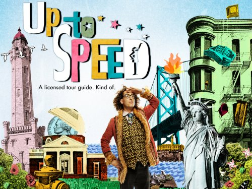 Up to Speed Season 1