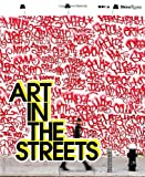 img - for Art in the Streets book / textbook / text book