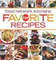 Food Network Kitchens Favorites Recipes