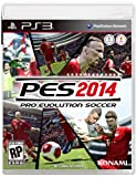 Pro Evolution Soccer 2014 – PS3