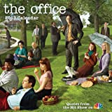 NBCs The Office 2013 Day-to-Day Calendar: Quotes from the Hit Show