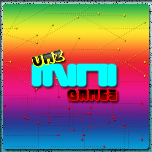 Umz Bluetooth Mini Games