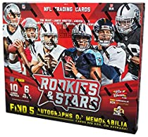 2015 Panini Rookies & Stars Longevity Football Box