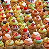 Games Killer Cupcakes World Most Difficult Jigsaw Puzzle