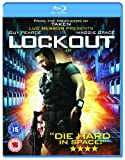 [UK-Import]Lockout Blu-Ray