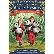 A Perfect Time for Pandas: Magic Tree House, Book 48 | Mary Pope Osborne