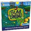 Sum Swamp(TM) Additions & Subtraction Game