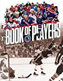 img - for Hockey Hall of Fame Book of Players book / textbook / text book