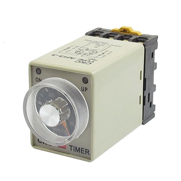 GAR151ZMXKABCE Pegged Black Fuel Level Gauge 4987 Aurora Instruments