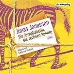 Die Analphabetin, die rechnen konnte | Jonas Jonasson