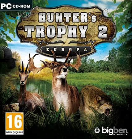 HUNTER&#39;S TROPHY 2 [Download]