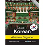 Learn Korean – Level 2: Absolute Beginner Audio Course [Download]